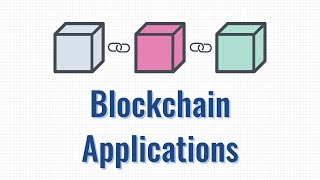 Download Blockchains: how can they be used? Video