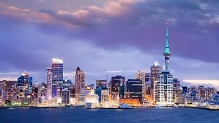 Download السياحة المذهلة | تغطية الأخت أروى لمدينة أوكلاند في نيوزيلندا 2017 | Auckland in New Zealand Video