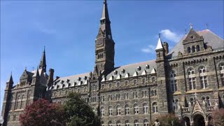 Download Georgetown University Campus Tour Video