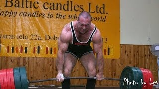 Download Heaviest Deadlifts in Human History Video