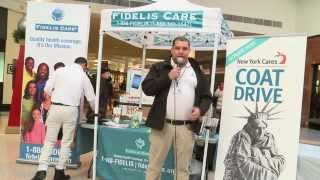 Download Spread The Warmth Coat Drive 2014 Video