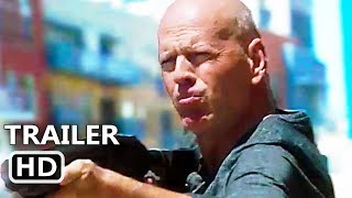 Download RЕPRISAL Official Trailer (2018) Bruce Wіllis, Action Movie HD Video