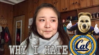 Download WHY I DROPPED FROM UC BERKELEY Video