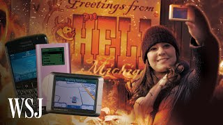 Download 24 Hours in Hell With Only 2010 Technology   WSJ Video