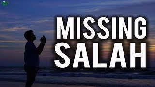 Download Are You Missing Salah? Video