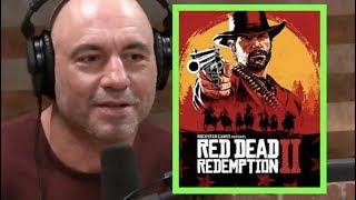 Download Joe Rogan on Red Dead Redemption 2 Video