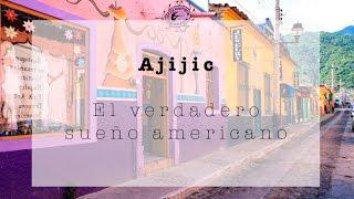 Download AJIJIC — Un verdadero sueño americano Video