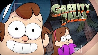 Download Dipper's Guide to the Unexplained Supercut | Gravity Falls | Disney Channel Video
