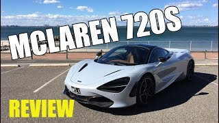 Download How good is the McLaren 720S? Full Road Test Review Video