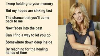 Download Rhonda Vincent - I'm Not Over You with Lyrics Video