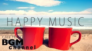 Download Happy Cafe Music - Latin, Jazz, Bossa Nova Music - Instrumental Music For Study, Work Video
