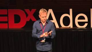 Download Imagine our economy with the world's cheapest energy | Richard Turner | TEDxAdelaide Video