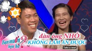Download Cô giáo gốc Huế khiến MC Quyền Linh choáng váng | Thái Sơn - Bích Truyền | BMHH 119 😅 Video