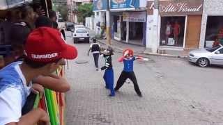 Download PASSEIO DE TRENZINHO CRIANÇAS NUCLEO MONTE SIAO Video
