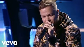 Download Imagine Dragons - Believer/Thunder (Live From iHeartRADIO MMVAs/2017) Video