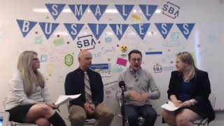 Download SocialGov Talk: Reaching Small Businesses in the Digital Environment Video