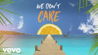 Download Sigala, The Vamps - We Don't Care Video
