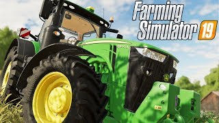 Download Farming Simulator 19 Live! Video