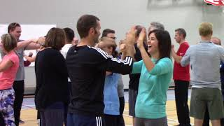Download Cooperative Games - Physical Education Video