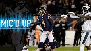 Download Eagles vs. Bears Mic'd Up for a Devastating Conclusion! (NFC Wild Card) Video
