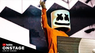 Download I AM MARSHMELLO??? VidCon w/ GloZell / Matt Steffanina / Sam Tsui / Collins Key #YouTubeOnStage Video
