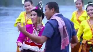 Download Jai Sao Huaphanh - Laos Video