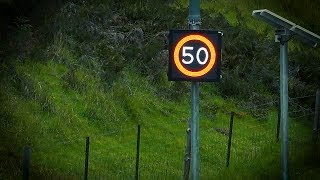 Download Variable Speed Limit Signs Video