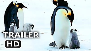 Download MARCH OF PENGUINS 2 Official Trailer (2018) Nature Documentary Movie HD Video