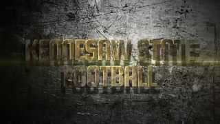 Download Kennesaw State Football Week 4 Hype Video Video