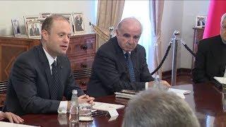 "Download ""President, aġixxi"" – Prof. Kevin Aquilina Video"