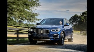 Download 2019 BMW X5 First Drive Review: Offroad Luxury Video