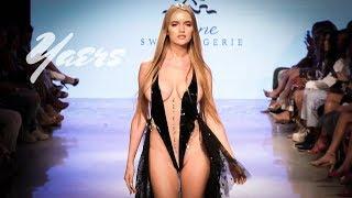 Download Cirone Swim Lingerie Fashion Show SS 2019 Art Hearts Fashion Miami Swim Week 2018 Video