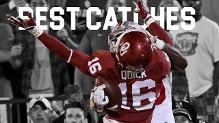 Download College Football Best Catches 2016-17 ᴴᴰ Video