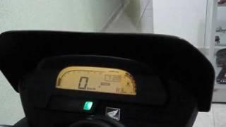 Download Segredo honda XRE300 10500rpm Video