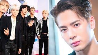 Download BTS Grammys SEATING CHART! Jackson's HUGE SURPRISE? Video