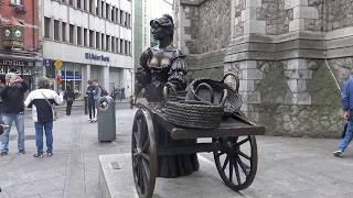 Download Dublin, Ireland in 4K Video