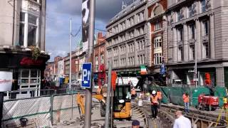 Download Leaving Dublin - 21 June 2016 Video