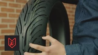 Download Best Touring Motorcycle Tires of 2016 Video