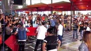 Download Marry You - Bruno Mars - Flasmob - Lima - Peru (Bardals y de la Puente Productora) Video