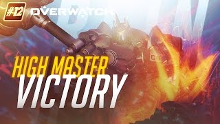 Download [Overwatch] Season 3 Clutch high master victory PS4 Video