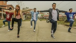 Download Cartoonz Crew | Funtastic Choreography | Almoda Rana Uprety | Beest Production Video