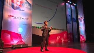 Download Future medicine: Daniel Kraft at TEDxAcademy Video