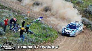 Download Oregon Trail Rally Victory & Global Rallycross STI Launch Control Eps.3 Season 3 Video