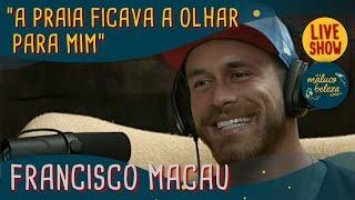 Download Maluco Beleza LIVE SHOW - Francisco Macau Video