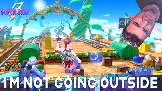 Download Super Okay Summer Song for Gamers ″Not Going Outside″ Video
