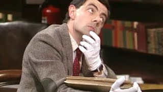 Download Studying with Bean | Funny Clips | Mr Bean Official Video