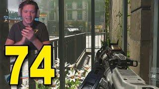 Download Infinite Warfare GameBattles - Part 74 - We're Going to Round 11! Video
