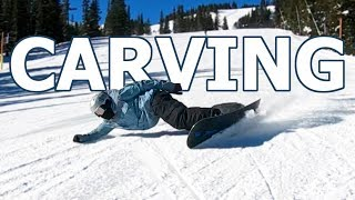 Download What Makes a Snowboard Good for Carving? feat. Ryan Knapton Video