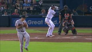 Download MLB   Biggest Home Runs of 2016 for Each Team (HD) Video