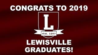 Download Lewisville HS Graduation 2019 Video